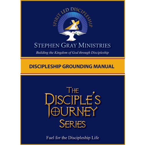 Discipleship Grounding Manual
